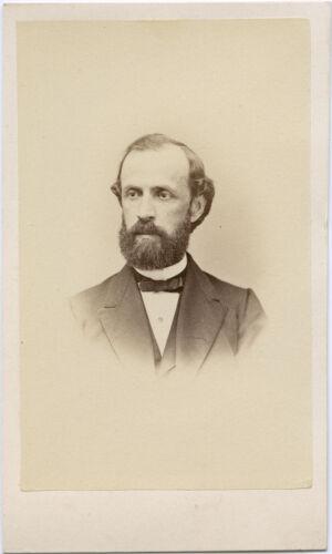 Albert G. Boyden
