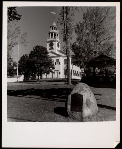 Ashby, Mass