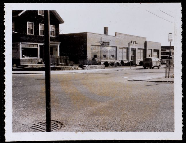 Buckley & Scott Building