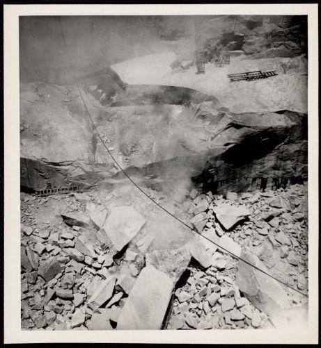 Quincy quarry