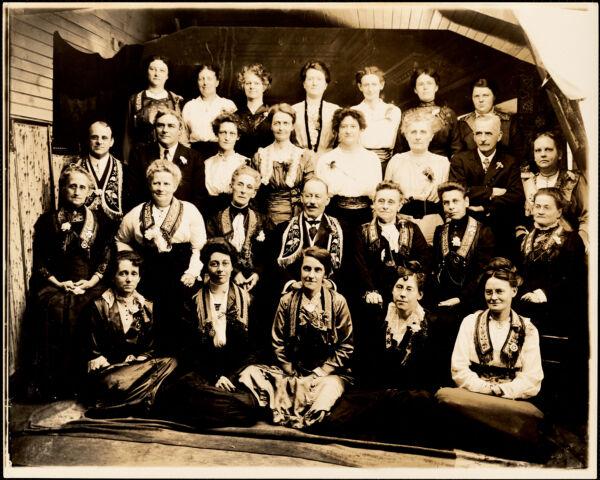 Prosperity Lodge Rebekah, No. 68