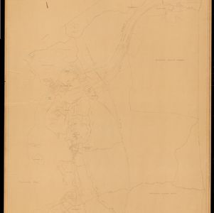 Bourne Archives Map Collection