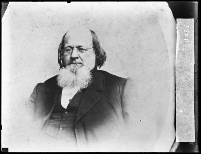 William S. Morton Trial Justice