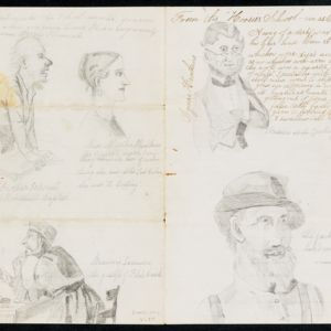 Isabelle Peirce Collection, 1766-1994, bulk 1840-1920