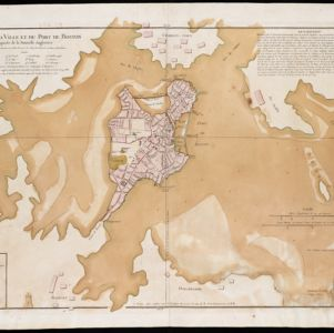 Mapping Boston Collection