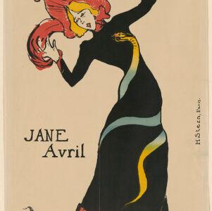 Henri de Toulouse-Lautrec (1864-1901). Prints and Drawings