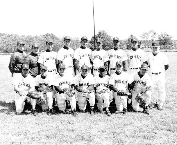 1994 Lawrence High School baseball team