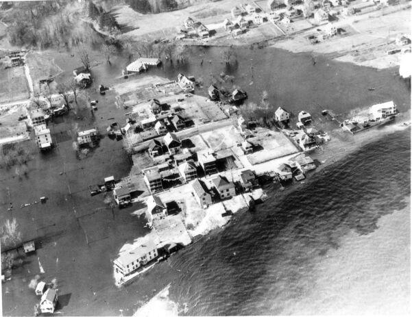 Flood of 1933