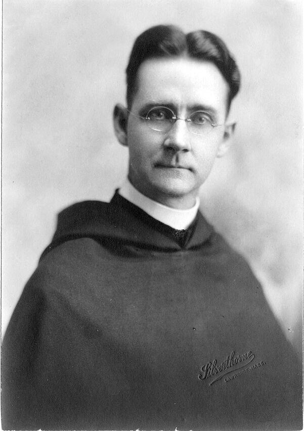 Fr. Colgan