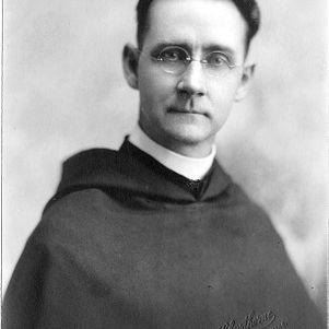 Augustinian Priests Photograph Collection