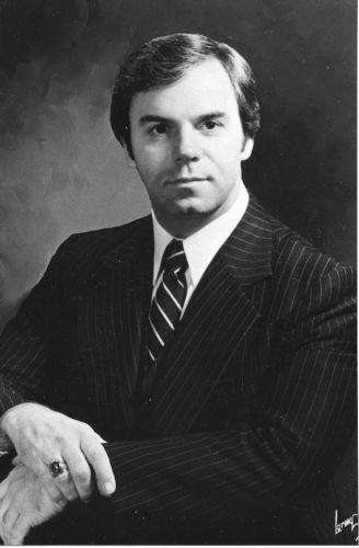 Lawrence P. Lefebre
