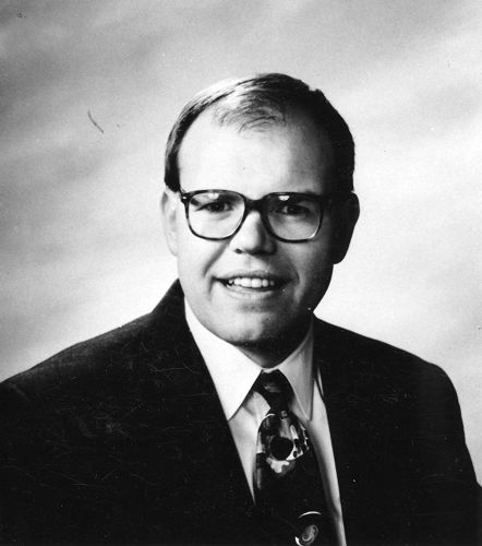 Leonard J. Degnan, Jr.