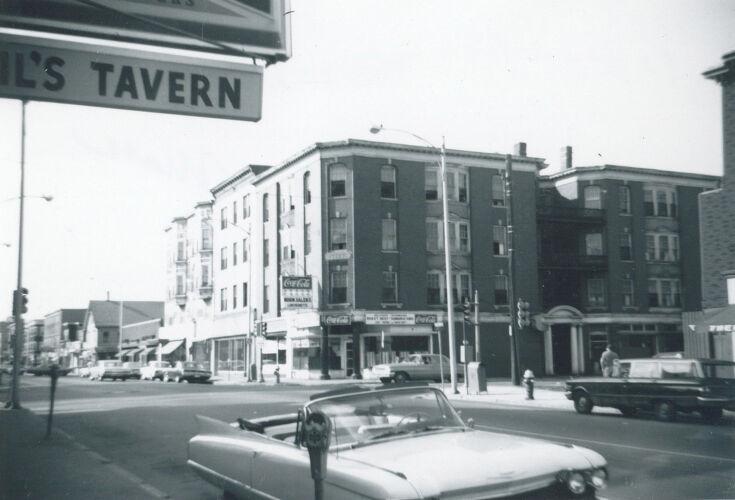 165 Broadway (corner of Haverhill St.)