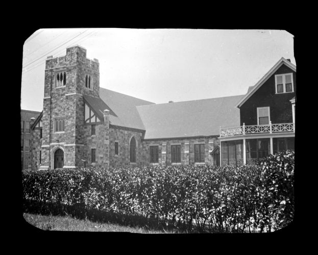 Atlantic Memorial Church