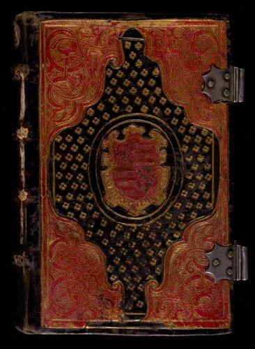 Hore Beate Marie Virginis secundum vsum Romanum totaliter ad longum sine require