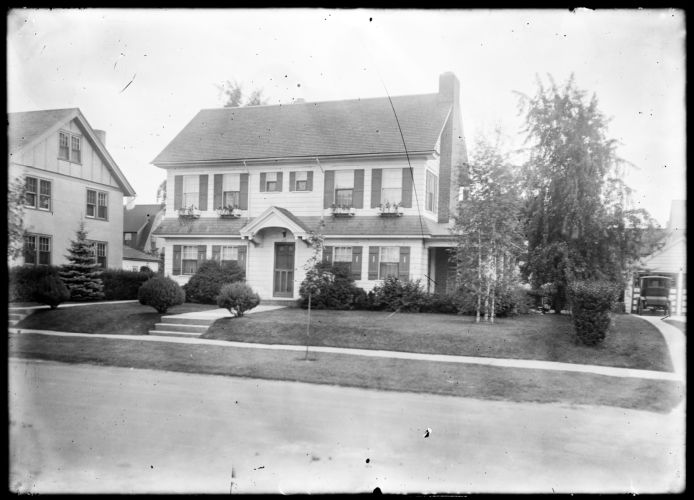 Westmoreland Street, 3rd house