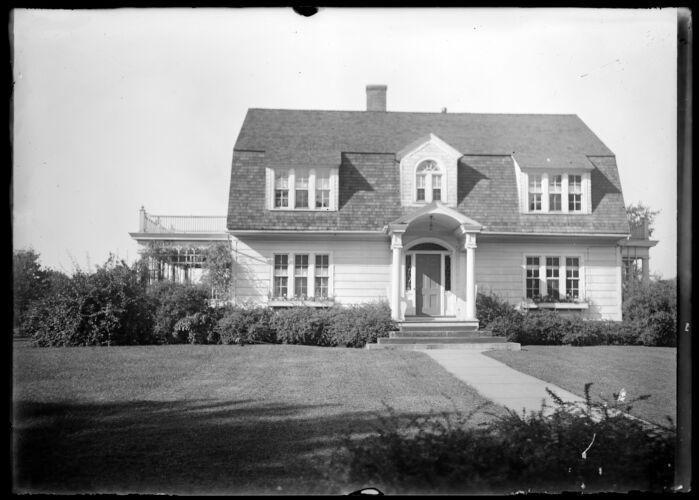 Baily house