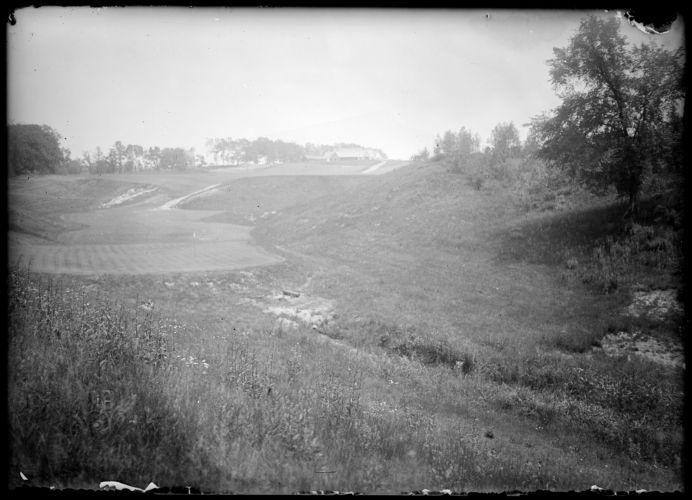 Everett Allen, Birnie Road