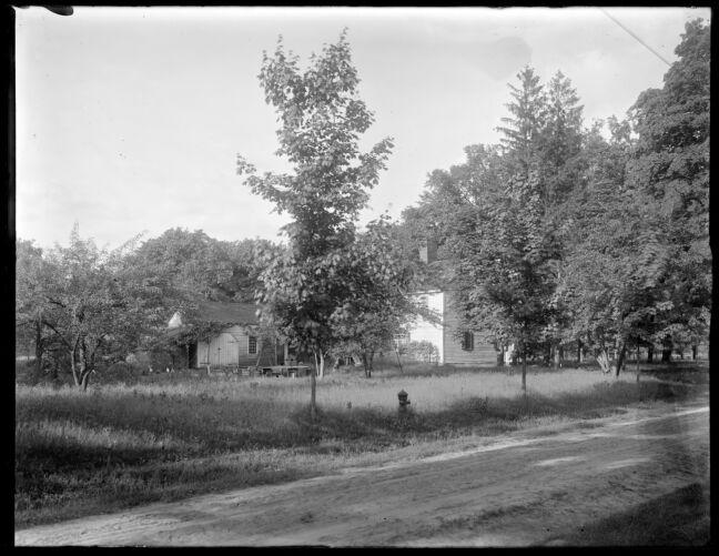 A.E. Emerson house