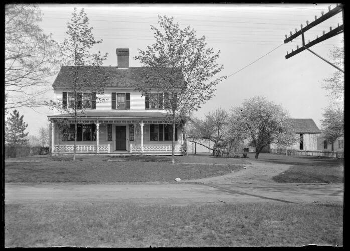 C. S. Allen house