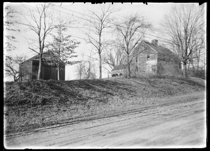 Colton house, Cooper, Main Street