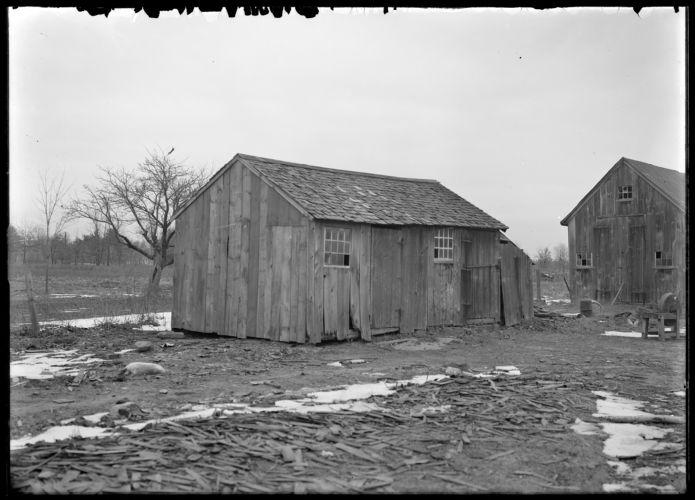 "Wheelhouse old water supply ""fields"""