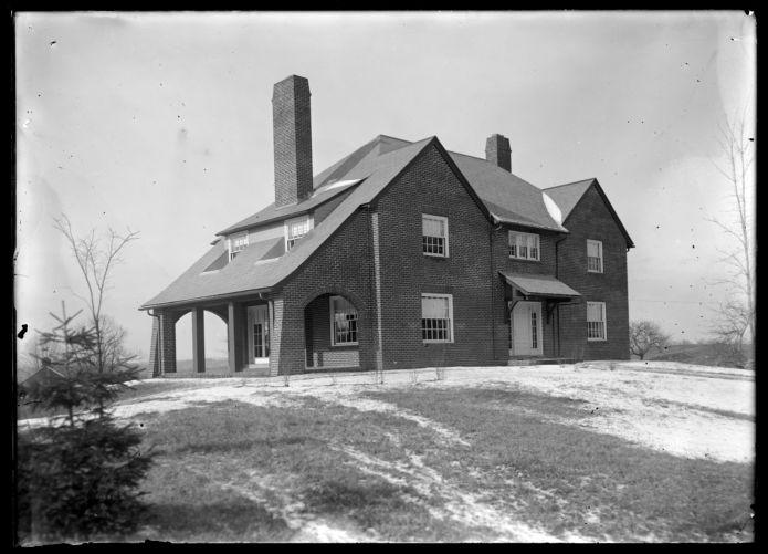 F. B. Allen house