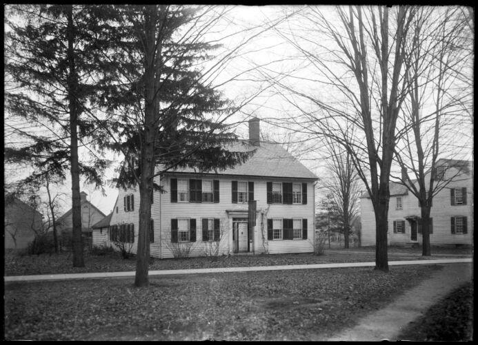 F. E. Mason house