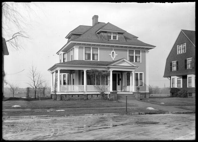Wallace house, Marengo Park