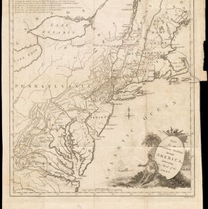 Boston Athenaeum, Cartographic Collection