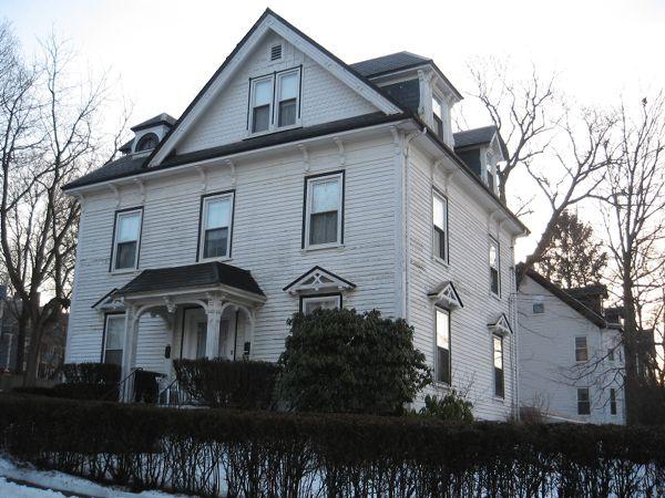 Watertown Historic Buildings Gallery
