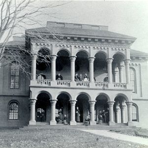 Henry Whittemore Library Collection