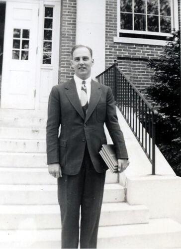 Edward F. Gilday