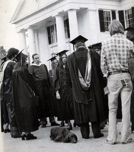 Graduation Day 1958