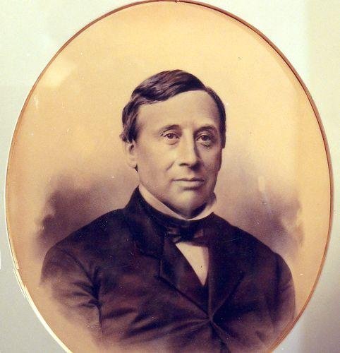 Samuel Joseph May, 1842-1844