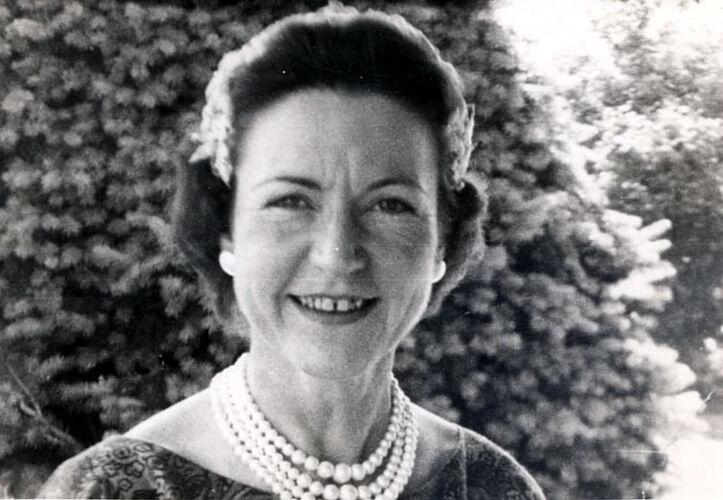 Anna Shaughnessy