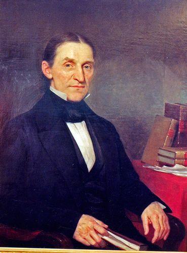 Cyrus Peirce, 1839-1842, 1844-1849