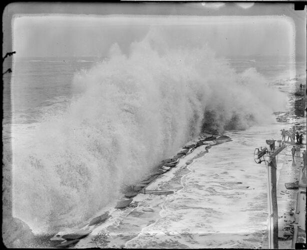 Winthrop surf