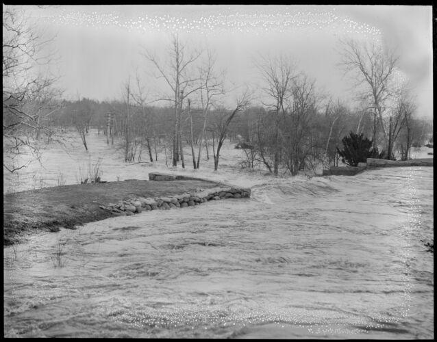 Flood New England