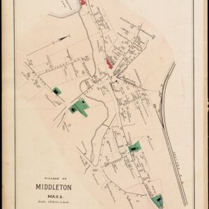 Local History of Middleton