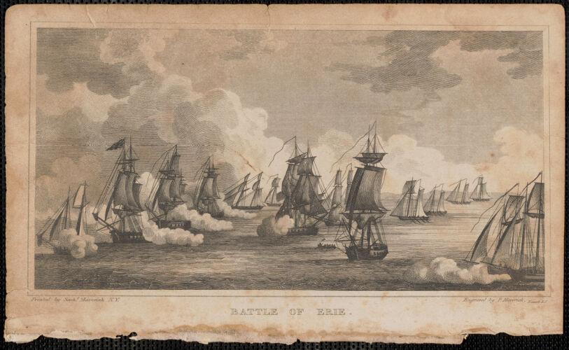Battle of Erie