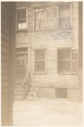 #388 1/2 Hanover St., North End