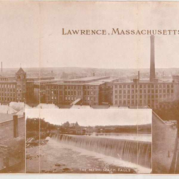 Lawrence, Massachusetts, U.S.A.