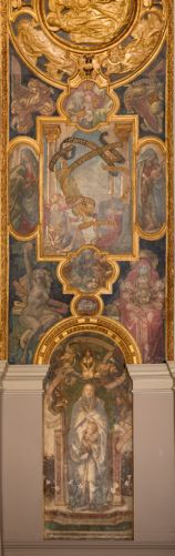 Mysteries of the Rosary - Joyful Mysteries