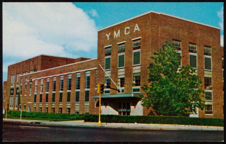 Quincy Y.M.C.A.