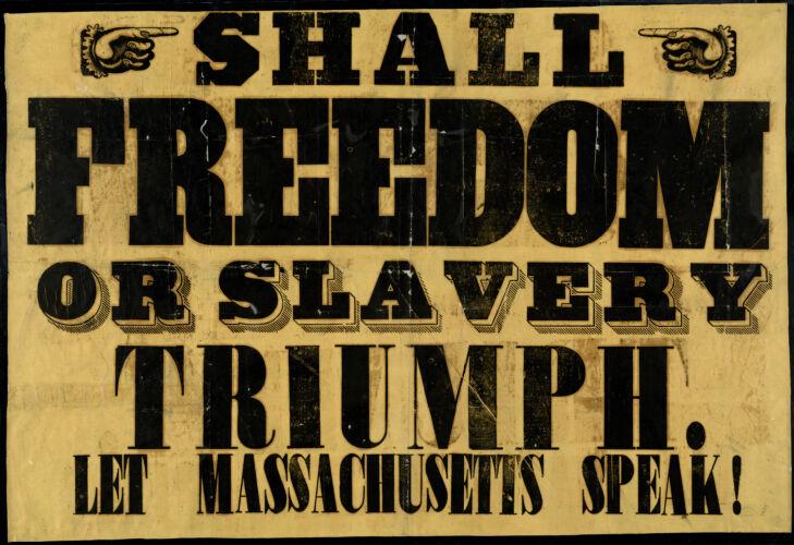 Anti-Slavery (Collection of Distinction)