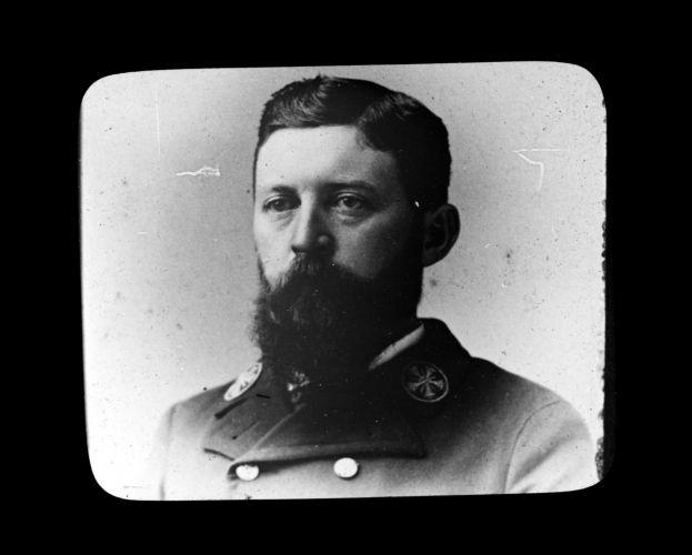Walter H. Ripley, Chief