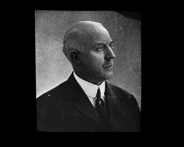 William T. Shea, 10th mayor