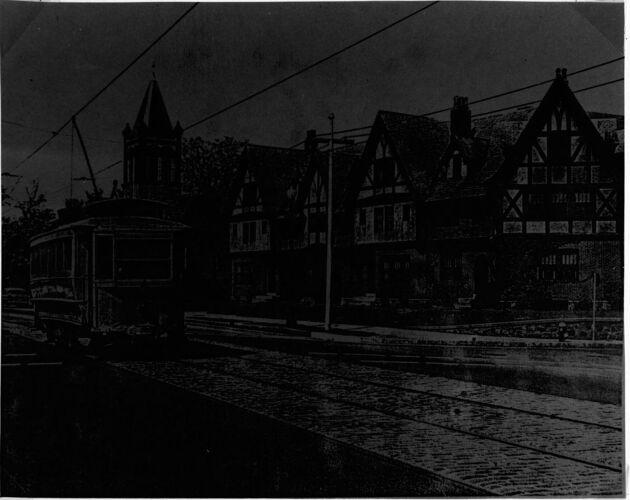 Rail Grinder 724.