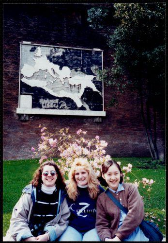 Travel Italy 1996